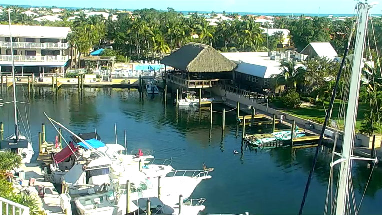 Key Largo Cam