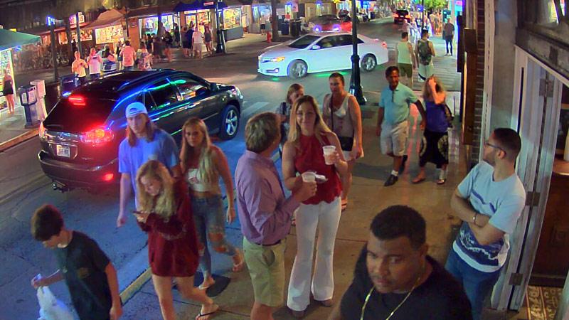Live Duval Street