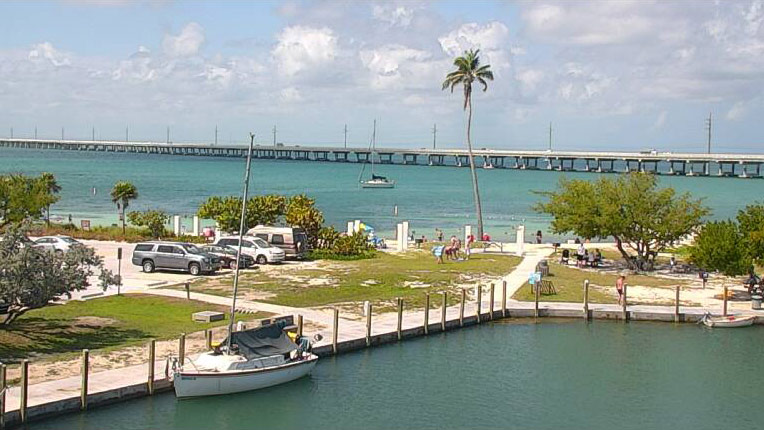 Lower Keys Cam