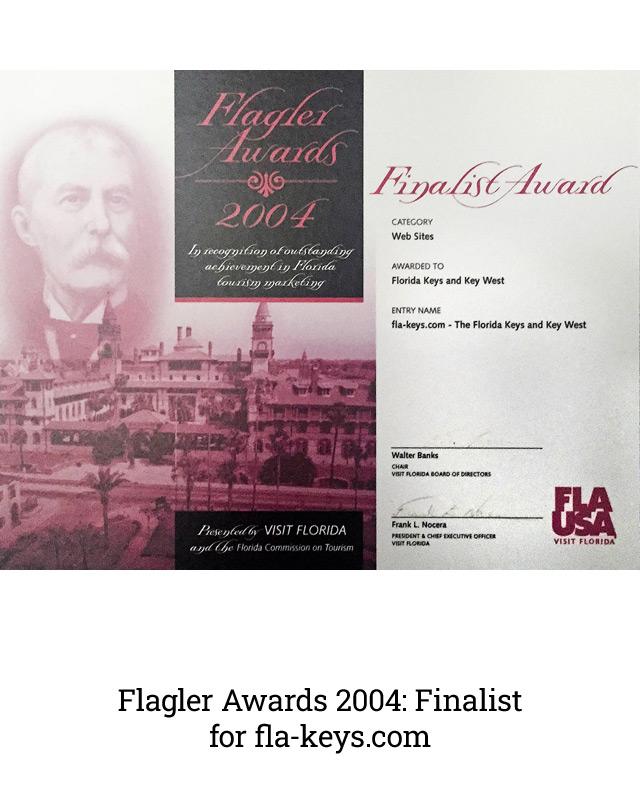 Award Flagler2004 t