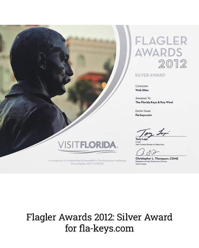 Award Flagler2012 t