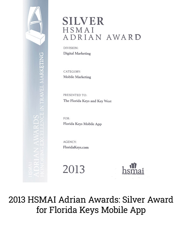 Award HSMAIAdrian 1