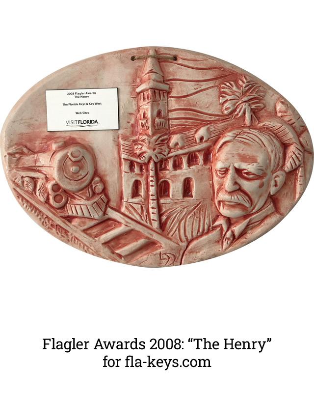 Award Henry 2008 t