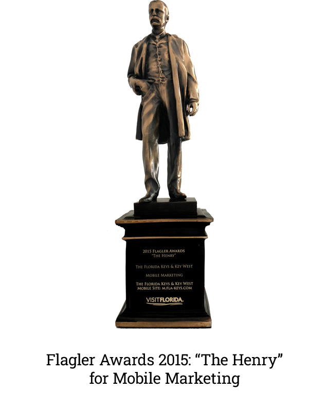 Award Henry 2015 t