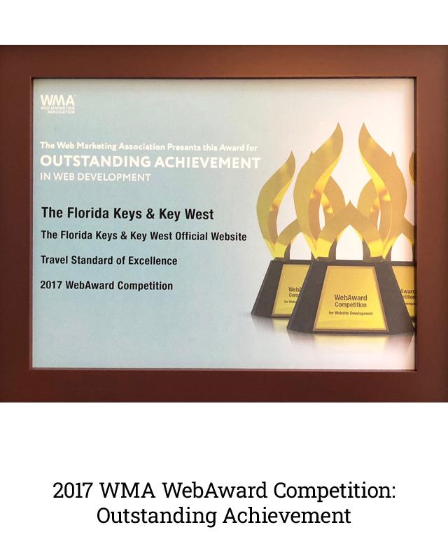 Award WMA 2017 t