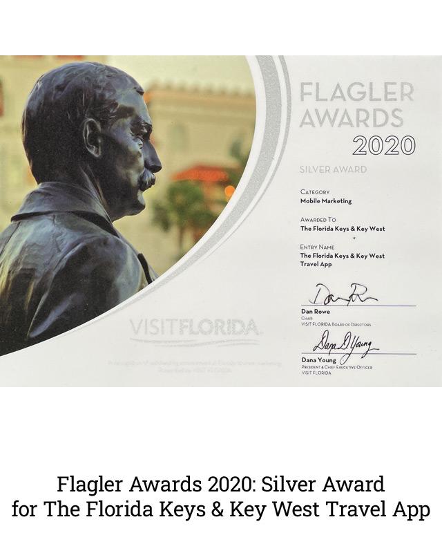 Award Flagler2020