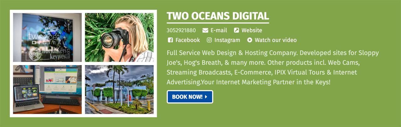 FloridaKeys.com enhanced listing