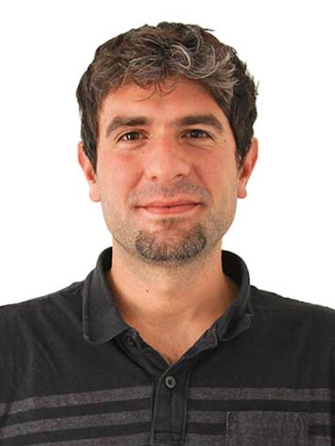 Gonzalo Vilarino